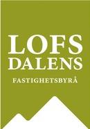 Lofsdalens Fastighetsbyrå logo