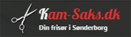 Salon Kam & Saks Sønderborg ApS logo