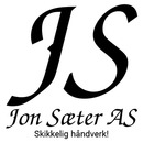 Jon Sæter AS logo
