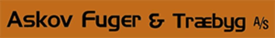 Askov Fuger & Træbyg A/S logo