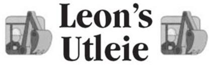 Leon's Utleie logo