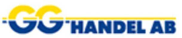 GG Handel i Skara AB logo