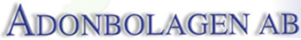 Adon AB logo