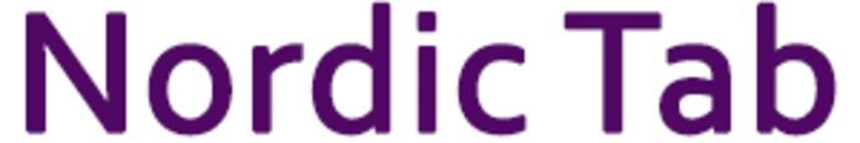 Nordic Tab AB logo