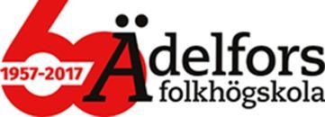 Ädelfors Folkhögskola logo