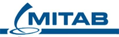MITAB i Forsbacka AB logo