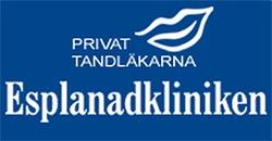 Esplanad Kliniken HB logo