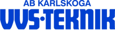 Karlskoga VVS-Teknik AB logo