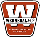 Wernedal & Co AB logo