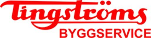 Tingströms Byggservice AB logo