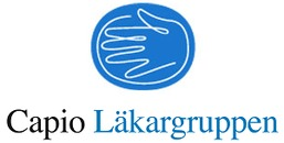 Capio Läkargruppen AB logo