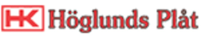 HK Höglunds Plåt AB logo