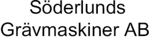 Söderlunds Grävmaskiner AB, Sture logo