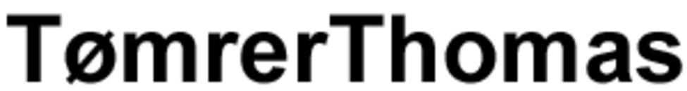 TømrerThomas logo