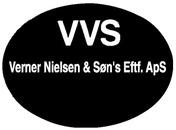 Verner Nielsen & Søn's Eftf. ApS logo
