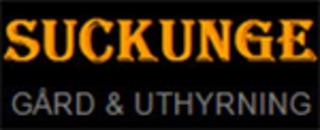 Suckunge Gård Och Uthyrning logo