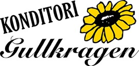 Gullkragen AB, Konditori logo