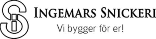 Ingemars Snickeri På Tjörn AB logo