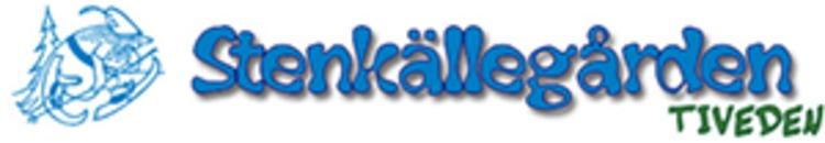 Stenkällegårdens Skidanläggning logo