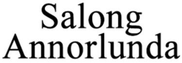 Salong Annorlunda logo