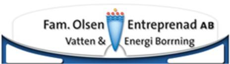Familjen Olsen Entreprenad AB logo