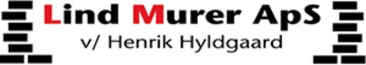 Lind Murer ApS logo