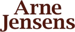 Arne Jensens Tømrer- og Snedkerfirma ApS logo
