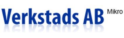 Verkstads AB Mikro logo