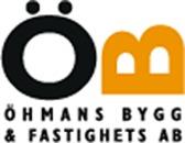 R.M. Öhmans Bygg & Fastighets AB logo