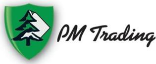 Per Malm Trading AB logo