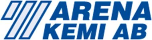 Arena Kemi AB logo