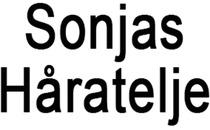 Sonjas Håratelje logo