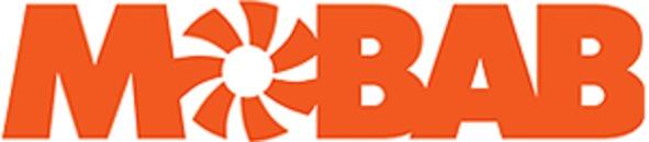 Mobab AB logo