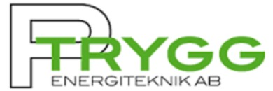 P Trygg Energiteknik logo