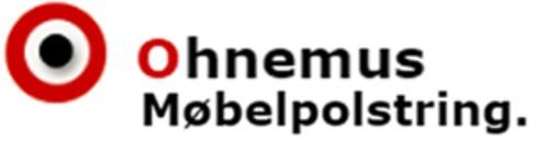 Ohnemus Møbelpolstring logo
