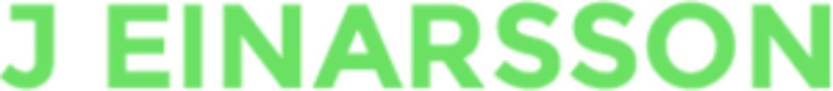 J Einarsson AB logo