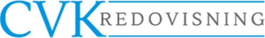 CVK Redovisning AB logo