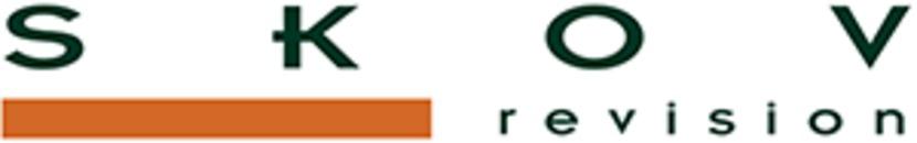 Skov Revision Registreret Revisionsanpartsselskab logo