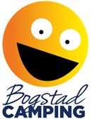 Bogstad Camp & Turistsenter logo