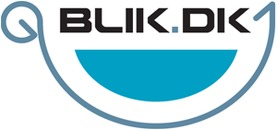 BLIK.DK ApS logo