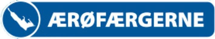 Ærøfærgerne logo