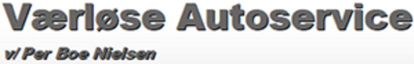 Værløse Auto Service logo