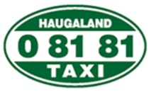 Haugaland Taxi AS logo