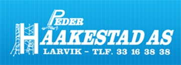 Peder Haakestad AS logo
