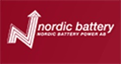 Nordic Battery Power AB logo