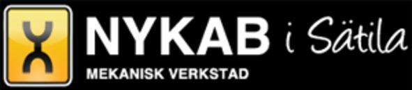 Nykab i Sätila KB logo