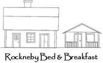 Rockneby Bed & Breakfast logo