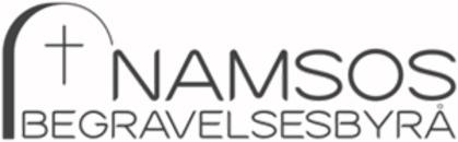 Namsos Begravelsesbyrå AS logo