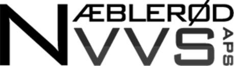 Næblerød Vvs ApS logo
