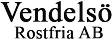 Vendelsö Rostfria AB logo